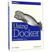 Docker使用手册(影印版)(英文版)