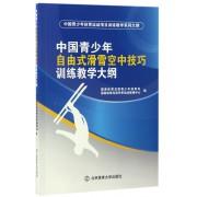 中国青少年自由式滑雪空中技巧训练教学大纲(中国青少年体育运动项目训练教学系列大纲)