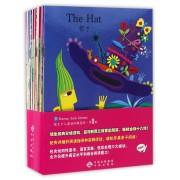 培生少儿英语阶梯阅读(第1级共30册可点读)