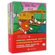 培生少儿英语阶梯阅读(第2级共25册可点读)