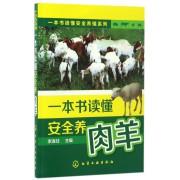 一本书读懂安全养肉羊/一本书读懂安全养殖系列