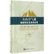 火山岩气藏储层特征及渗流机理(精)