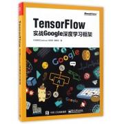 TensorFlow(实战Google深度学习框架)