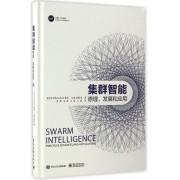 集群智能(原理发展和应用)(精)