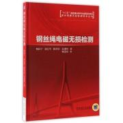 钢丝绳电磁无损检测(精)/现代电磁无损检测学术丛书