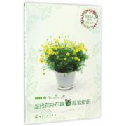 室内花卉布置与栽培指南/园艺花卉栽培养护丛书