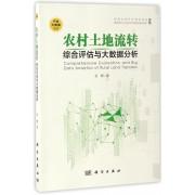 农村土地流转综合评估与大数据分析/产业大数据丛书