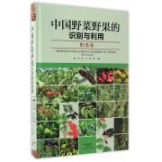中国野菜野果的识别与利用(野果卷)(精)