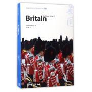 英国(英文版)/体验世界文化之旅阅读文库