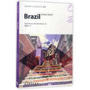 巴西(英文版)/体验世界文化之旅阅读文库