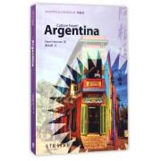 阿根廷(英文版)/体验世界文化之旅阅读文库