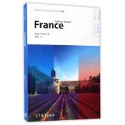 法国(英文版)/体验世界文化之旅阅读文库