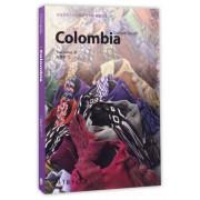 哥伦比亚(英文版)/体验世界文化之旅阅读文库