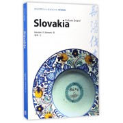 斯洛伐克(英文版)/体验世界文化之旅阅读文库