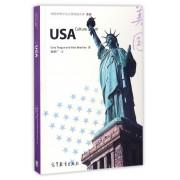 美国(英文版)/体验世界文化之旅阅读文库