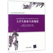 大学生职业生涯规划(21世纪高等院校通识教育规划教材)