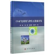 CO2矿化利用与钾长石资源开发(精)