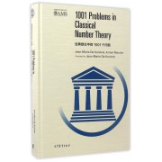 经典数论中的1001个问题(英文版)(精)/美国数学会经典影印系列