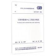 互联网数据中心工程技术规范(GB51195-2016)/中华人民共和国国家标准