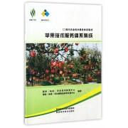 苹果技术服务体系集成/现代农业技术服务体系集成