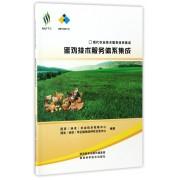 蛋鸡技术服务体系集成/现代农业技术服务体系集成