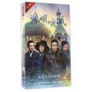 DVD黎明决战(13碟装)