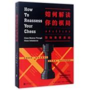 如何解读你的棋局(国际象棋基础)