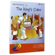 培生英语分级绘本(1-4)
