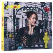 CD容祖儿J-POP