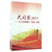 DVD大国策2017全国两会热词解读(8碟装)