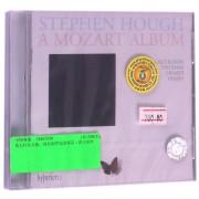 CD莫扎特作品集