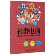 社群电商(盈利模式架构设计品牌规划日常管理)