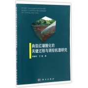 典型红壤酸化的关键过程与调控机理研究
