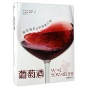 葡萄酒(葡萄酒文化的探索之旅)(精)