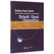 Banking Theory Based Distributed Resource Management and Scheduling for Hybrid Cloud Computing