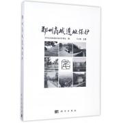 郑州商城遗址保护(精)
