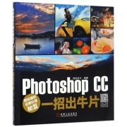 Photoshop CC一招出牛片(数码摄影后期处理秘笈)