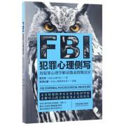 FBI犯罪心理侧写(用犯罪心理学解读微表情微反应)