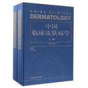 中国临床皮肤病学(上下第2版)(精)