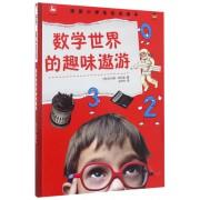 数学世界的趣味遨游(德国小学生知识读本)