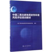 中国二氧化碳地质封存环境风险评估培训教材