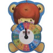 狮子座/十二星座小时钟