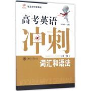 高考英语冲刺(词汇和语法第3版)/智立方中学系列
