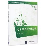 电子商务安全原理(电子商务21世纪高等学校规划教材)