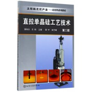 直拉单晶硅工艺技术(第2版太阳能光伏产业硅材料系列教材)
