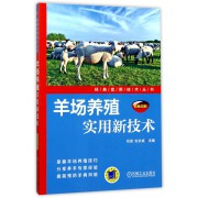 羊场养殖实用新技术(双色印刷)/经典实用技术丛书