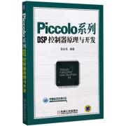 Piccolo系列DSP控制器原理与开发