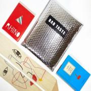 犀牛字典(赠送樱桃之书+特别设计的袜子)