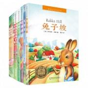 国际儿童文学奖(共6册)
